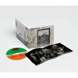 【輸入盤】Led Zeppelin 4(1CD) [ Led Zeppelin ]