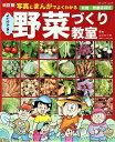 よだひできの野菜づくり教室改訂版 写真とまんがでよくわかる (ブティック・ムック) [ よだひでき ]
