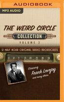 The Weird Circle, Collection 2
