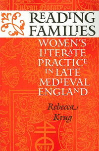 Reading_Families:_Women's_Lite