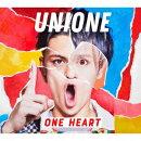ONE HEART (初回限定盤A CD+DVD)