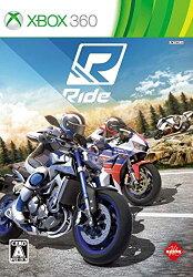 RIDE Xbox360版