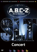 A.B.C-Z Star Line Travel Concert DVD(通常盤)