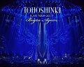 【予約】東方神起 LIVE TOUR 2017 〜Begin Again〜 Blu-ray Disc2枚組(スマプラ対応)(初回生産限定)【Blu-ray】