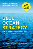 Blue Ocean Strategy, Expanded Edition: How to Create Uncontested Market Space and Make the Competiti