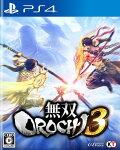 【予約】無双OROCHI3 通常版 PS4版