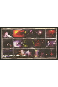 F-BLOODLIVE(DVD)RECORDEDATYOKOHAMAARENA,7,APRIL,1998[F-BLOOD]