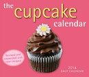 The Cupcake Calendar Daily Calendar