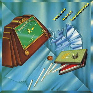 イエロー・マジック・オーケストラ(Standard Vinyl Edition) (完全生産限定)【アナログ盤】 [ YELLOW MAGIC ORCHESTRA ]