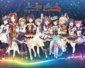 ラブライブ!虹ヶ咲学園スクールアイドル同好会 2nd Live! Brand New Story & Back to the TOKIMEKI Blu-ray Memorial BOX【完全生産限定】【Blu-ray】 [ 虹ヶ咲学園スクールアイドル同好会 ]