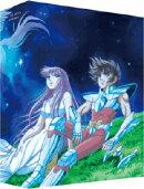 聖闘士星矢 DVD-BOX1