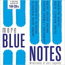 【輸入盤】Blue Notes Vol.2 (10CD)