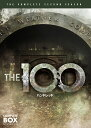 THE 100/ハンドレッド <セカンド・シーズン> コンプリート・ボックス [ イライザ・テイラー ]