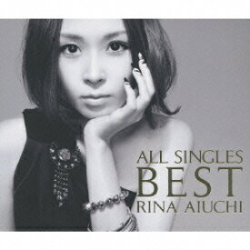 ALL SINGLES BEST 〜THANX 10th ANNIVERSARY〜(3CD) [ 愛内里菜 ]