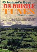 【輸入楽譜】アイルランドのティン・ホイッスル・ベスト・チューンズ
