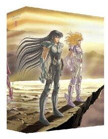 聖闘士星矢 DVD-BOX2 [ 車田正美 ]
