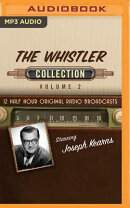 The Whistler, Collection 2