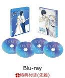 【特典付き】とある魔術の禁書目録 Blu-ray BOX(B3クリアポスター2枚付き)【Blu-ray】