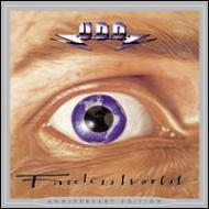 【輸入盤】FacelessWorld[U.D.O.]