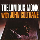 【輸入盤】Thelonious Monk With John Coltrane