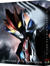 劇場版ウルトラマンR/B セレクト!絆のクリスタル(特装限定版)【Blu-ray】 [ 平田雄也 ]