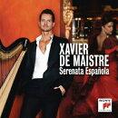 【輸入盤】『スペインのセレナータ』 グザヴィエ・ドゥ・メストレ