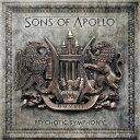 【輸入盤】Psychotic Symphony (2CD) [ Sons Of Apollo ]