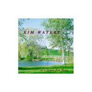 【輸入盤】It'sTimeForLove[KimWaters]
