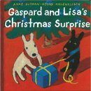 Gaspard and Lisa's christmas [洋書]