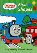 First Shapes THOMAS [洋書]