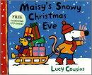 Maisy's Snowy Christmas Eve CD付 [洋書]
