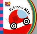 Rainbow Ride [洋書]