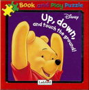 Winnie the Pooh Book&Puzzle [洋書]