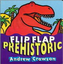 FLIP FLAP PREHISTORIC