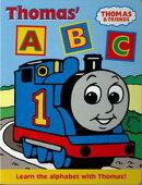 Thomas'ABC [洋書]