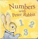 Numbers with Peter Rabbit [洋書]