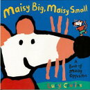 maisy Big,Maisy Small [洋書]