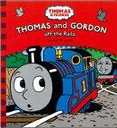 THOMAS and GORDON off the Rails [洋書]