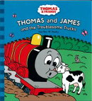 THOMAS and JAMES and the Troublesome Trucks [洋書]