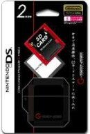 DSカードポッド2G+SD ブラック