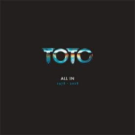 【輸入盤】All In (13CD BOX) [ TOTO ]