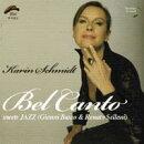 【輸入盤】Bel Canto Meets Jazz(Gianno Basso & Renato Sellani)
