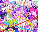 プリパラ ミュージックコレクション season.3 DX (2CD+DVD) [ (アニメーション) ]