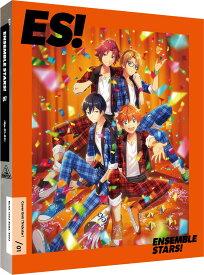 あんさんぶるスターズ! Blu-ray 01 (特装限定版)【Blu-ray】 [ Happy Elements ]