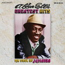 【輸入盤】Greatest Hits: Mr Soul Of Jamaica (Expanded)