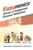 Kiasunomics: Stories of Singaporean Economic Behaviours