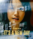 IT'S A NEW DAY(初回限定盤 CD+DVD)