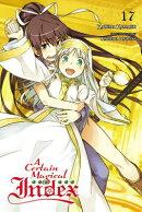 A Certain Magical Index, Vol. 17 (Light Novel)