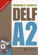 Delf A2 Livre de L'Eleve + CD Audio [With CD (Audio)]