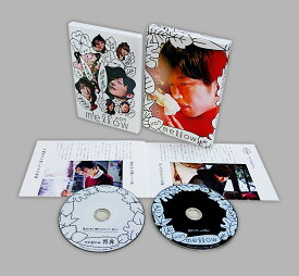 mellow 【Blu-ray】 [ 田中圭 ]